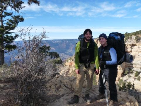 Grand Canyon November 2011 273